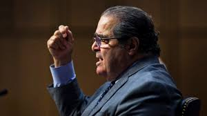 Scalia Quotes Impressive Antonin Scalia Death His Most Provocative Quotes Time