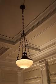 ceiling and light original 1920 s light fixtures centralia square