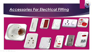 house wiring fitting material details in hindi yk electrical