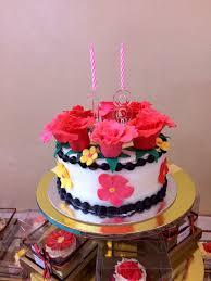 Debut Cake Design Debut Wedding Rlw Balloons And Party Needs