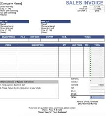 Free Online Invoices Format Sample Invoice And Quotation Software