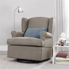 Small Swivel Chairs For Living Room Cream Swivel Chairs For Living Room Beside Floor Lamp And White