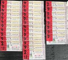 ❌ปิดการขาย❌ ?อัพเดตเลข รางวัลใหญ่ๆ... - ลอตเตอรี่ สลากกินแบ่งรัฐบาล