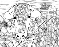 Adults Abstract Coloring Pages Art And Pictures Get Coloring Page