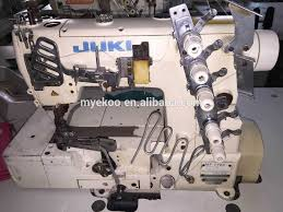 Sewing Machine Juki Used