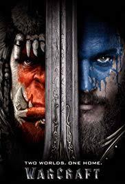 Warcraft 2016 Imdb