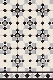 black and white diamond tile floor. Tenby Black And White Diamond Tile Floor