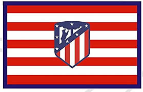 The home of atlético madrid on bbc sport online. Bandera Atletico De Madrid 150x100cm Amazon Es Deportes Y Aire Libre