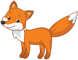 fox clipart - Clip Art Library