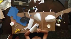 stormtrooper armor build 2016 diy tfa first order eva foam