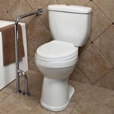 Pickens Wall To Floor Grab Bar Bathroom