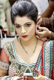 bridal makeup tutorial indian bridal makeup tips in hindi video mugeek vidalondon