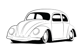 Small Picture Herbie The Love Bug PrintablesThePrintable Coloring Pages Free