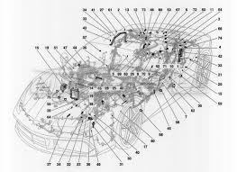 ferrari 488 gtb > all pages order online eurospares ferrari 488 gtb wiring fixings diagram