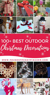 100 best outdoor diy decorations