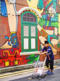 singapore photography locations haji lane by the wandering lens photographer lisa michele burns