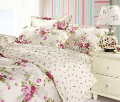 French Country Patchwork Quilt Bedspread Set Oversized 120 X 118 Country Style King Size Comforter Sets