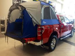 Ford F-150 Truck Bed Tent! | SUMMERTIME | Truck bed tent, Truck tent ...