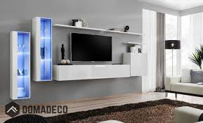 entertainment wall units tv