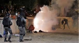 Temple Mount riot: Israel protects right to worship, says Netanyahu