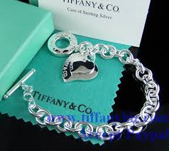 tiffany jewelry designer and wholer