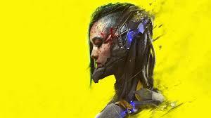 Cyberpunk 2077 Colored Band 4k, HD ...