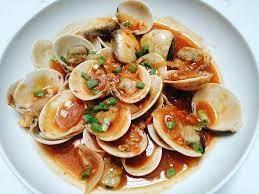 Kerang merupakan hidangan laut yang mudah jika terlalu lama dimasak, kerang juga bisa menjadi keras. Aneka Resep Tumis Kerang Seafood Yang Enak Dan Mantap Selerasa Com