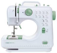 <b>Швейная машина VES</b> electric <b>VES 505</b>-<b>W</b> — купить по выгодной ...