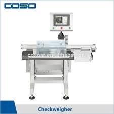 Автоматический конвейер контрольные весы для пищевой с отклонить  Автоматический конвейер контрольные весы для пищевой с отклонить система цена для продажи