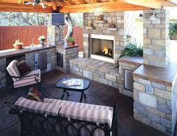 outdoor fireplaces kits fireplace for uk prefab