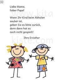 Schmutz Spruch Für Kindergarten Und Krippe Im Set Mit Dem