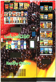 Smart Snacks Vending Machines Gorgeous Smart Snacks 48 Go