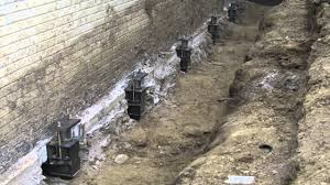 signs of foundation problems and how to fix them ask the expert badger basement systems you