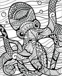 Small Picture Fish Pattern Coloring Pages Stock Photos Images Pictures 36