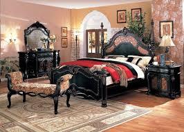 antique black bedroom furniture. Antique Black Bedroom Furniture Photo - 7 :