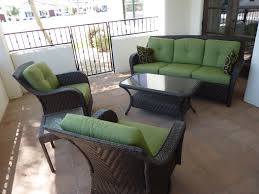 green and black rectangle contemporary rattan costco patio furniture stained ideas for patio table sets costco