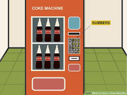 Palma Vending Machine Hack Gorgeous How To Hack A Coke Machine 48 Steps With Pictures WikiHow