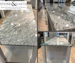 what colour granite worktop is on trend