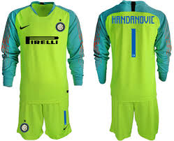 Sleeve for Goalkeeper Sale 1 Milan China Cheap fluorescent Inter Jerseys 2018-2019 Long Soccer Green From On wholesale beccdfdeeda|Green Bay Packers' 2019 Draft: Evaluation For Each Decide