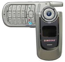 Review GSM phone Samsung P730