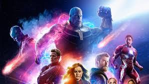 Avengers Endgame Hd Wallpaper Hintergrund 2250x1266 Id