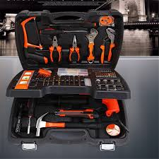 diy tools including drill sets electrical tools toolbox