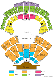 Ryman Seating Chart With Seat Numbers Grand Ole Opry House Seating Chart