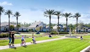 6 things only master planned community