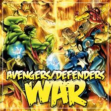 Wemod has cheats and trainers for hundreds of the most popular pc games. The Marvel Comics Guide Avengers Defenders War 1973