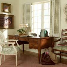 buy office desk natural. the tall ladderback chair is what i bought for my dining set in rustique also like color combos here natural wood and distressed parchment buy office desk m