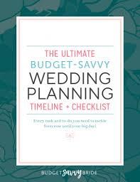 Printable Wedding Planner Free Wedding Planning Timeline Checklist