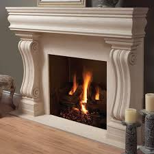 1106 11 538 cast stone fireplace mantel mantle mantels with regard to surrounds inspirations 17