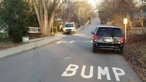 Speed Bump Wikipedia