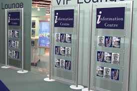 Free Standing Display Stands Free Standing Display Stands Exhibition Blog 2